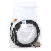 Festo NEBM-T1G8-E-5-N-S1G15 Encoder Cable ITT M3 / Sub-D 24VDC 5-meter