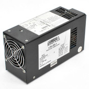 Lambda LZS-250-1 Regulated Power Supply 5V 50A Out Universal 115/230V Input