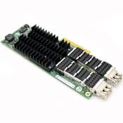 Intel EXPX9502AFXSR 10GbE XF SR Dual Port Server Adapter w/(2) LC Connectors