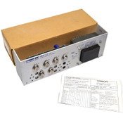 NEW Power-One HE24-7.2-A 24VDC 7.2A Linear Open-Frame Power Supply 100-240VAC