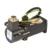 Nikki Denso NA20-1.5-G10 Actus Power AC Servo Motor w/ Encoder E3-00-XF 1000 P/M