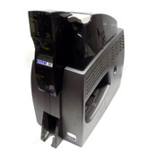 Datacard CP80 Plus Duplex ID Card Printer, Laminator, and Stripe Encoder (AS/IS)