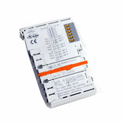 Beckhoff KL1889 16-Channel Digital Input 1-Wire Ground Switching Type 24VDC
