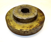 "T.B. Woods Size: 11S Bore: 1-3/4"" Flange Coupling Max.RPM: 3600"