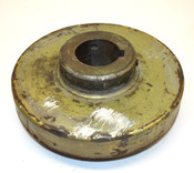 "T.B. Woods Size: 11S Bore: 2-1/8"" Flange Coupling Max.RPM: 3500"