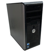 Dell Optiplex 780 Desktop / Tower Intel Core2 E8400 Dual Core 3.00Ghz 4GB No HDD