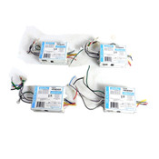 (Lot of 4)Phillips IZT-2T42-M5-LD Advance Mark 7 0-10V IntelliVolt Ballast Units