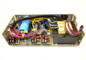 NEW Deltron W303E Triple-Output Power Supply 5/12/15V TE World-Series Open-Frame