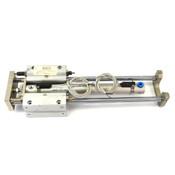 SMC MGGMB20-200-H7A2 TE1488 Pneumatic Linear Transfer Unit 20mm-B 200mm-S