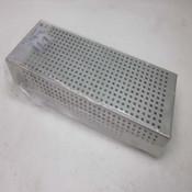 NEW Asahi Seiko Company Ltd. CRA-8EU-PS 100-240V Horizontal Power Supply Box