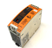 IFM AS-i AC1216 AC-DC Electronic Power Supply IN:115/230VAC-2.0/0.9A OUT:30VDC