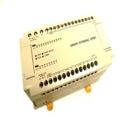 Omron SYSMAC CPM1 Micro Programmable Logic Controller PLC CPM1-20CDR-A