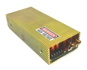 Todd MAX-503-0512 Adjustable Power Supply IN:115/230 OUT:+/-12VDC@10A & 5VDC@80A