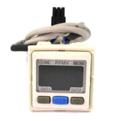 SMC PFMV303-M Digital Flow Switch Flow Sensor for PFMV3 Series 24VDC Class 2