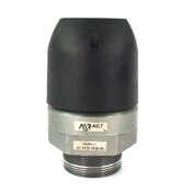 "AIRnet Dn 50-2"" 2810 5518 00 50mm / 2"" Aluminum Nipple Socket Male NPT Thread"