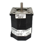 Pacific Scientific P22NSXC-LNN-NS-02 PowerMax II 1.8 Step-Motor 65V Vs(dc)