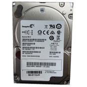 "Seagate Savvio 300GB SAS ST300MM0006 Server Internal Hard Drive 2.5"" 10K 6Gb/s"