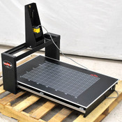 Detectus AB RQ642EH RSE 642 3D Thermal Scanning Platform with Optex BA-06TA