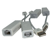 Apple A1277 USB to Ethernet Adapter (4)