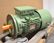 NEW FIMET M2A0 132 M8 3-kW 3-Ph Asynchronous AC Brake Motor 850-RPM Induction