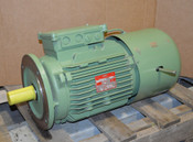 NEW FIMET M2A0F 132 M8 3-kW 3-Ph Asynchronous AC Brake Motor Induction 850-RPM