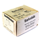 NEW Barksdale D1X-H18SS-UL Explosion Proof Sealed Diaphragm Pressure Switch