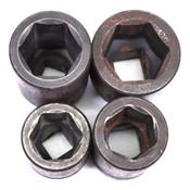 Wright Tool (1) 6840 (1) 6946 (1) 8840 (1) 8852 Impact Sockets Various Sizes
