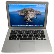 "Apple MacBook Air 13.3"" Laptop A1466 i7-5650U 8GB 256GB Early 2015 Catalina"