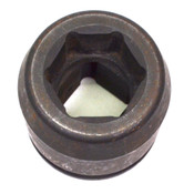 GP 6058R 1-13/16-inch 6-Point 1-1/2-inch Drive Standard Impact Socket