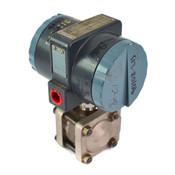 Foxboro 821AL-IS1SH2 0-50mA PSIA 1400MMHG 12.5-65VDC Pressure Transmitter