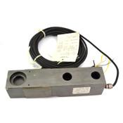 Toledo Model 743 Load Scale 20,000 Lbs. Load Capacity 15V(AC/DC)-IN 2mV/V-Out