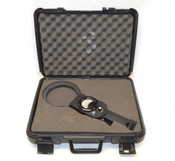 STB Portable Ground Fault Detector + Case Current-Leakage 1-50A 1-20A/Short