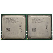 Matched Pair 2 AMD Opteron 2427 Processor CPU 2.2GHz 2200MHz OS2427WJS6DGN 6Core