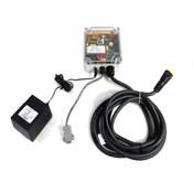 RFID Inc. 4003E-RO-9PPJ 148kHz RFID Interface w/ 24VDC 500mA Power Supply