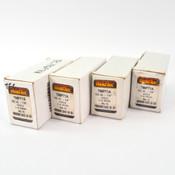 """(Lot of 40) WeldTec 796F71A No. 4L Long Alumina - 1/4"""" x 1-7/8"""" Nozzle"""
