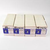 """South Weld 57N74L #8L Ceramic Gas Lens Nozzle 1/2"""" (40)"""
