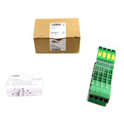 NEW Phoenix Contact IB IL AO 4/8/U/BP-PAC Inline Analog Output Terminal For PLC