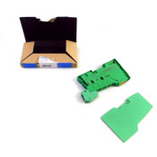 NEW Phoenix Contact IB IL 24 FLM-PAC Inline Branch Terminal I/O Module