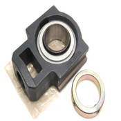 NEW INA TUE-13/14 Heavy Duty Slide Bearing w/ GE70-KPPB-3 Insert