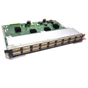 Cisco WS-X4418-GB Catalyst 18-Port 1000BASE-X GBIC Ethernet Switching Module