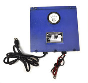 Vulcan K12/10CT 12VDC 10A DC Battery Charger Came-Off:Blue-Giant P15-62 Stacker