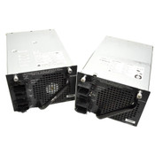 Cisco PWR-C45-4200ACV Power Supplies (2), Sony APS-200 (1), Astec AA24410 (1)