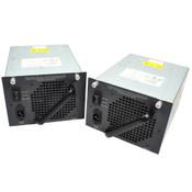 (Lot of 2) Cisco PWR-C45-1000AC 1040W Power Supply 341-0037-01 Baby Galaxy 3