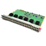 Cisco WS-X4548-GB-RJ45 48-Port 10/100/1000BASE-T Ethernet Switching Module