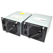 (2) Cisco PWR-C45-1000AC Power Supplies (1) Astec AA22900 (1) Delta Baby Galaxy3