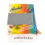 (Lot of 8) Markal 86715 Thermomelt Heat Stick Temp 375-F 191-C The Big Stik!