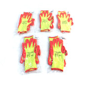 (Lot of 5) NEW Cordova Safety Products 3056 SMALL Cor-Touch Aramid/Steel Gloves
