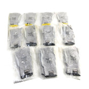 (Mixed Lot Of 11)NEW Cordova Safety Products 3757 Cut-Resistant Gloves (7)XL(4)M
