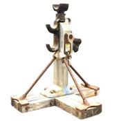 Simplex CRA1029L 20-Ton Mechanical Reel Jack