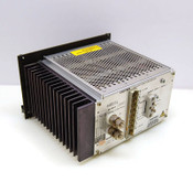 Philips PE 1259/60 Power Supply 220VAC Module 5VDC/40A Output (9415 012 59601)